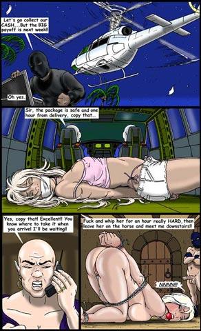 порно комиксы от роберта